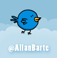 Twitter Allan BARTE
