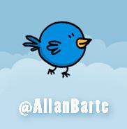Twitter Allan BARTE